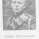 James Cruttenden