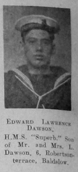 Edward Lawrence Dawson