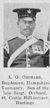 A G Orchard