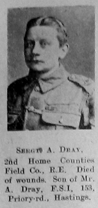 Alfred Dray