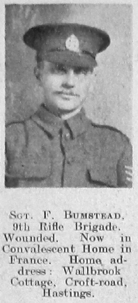 F Bumstead