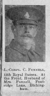 Charles Henry Funnell