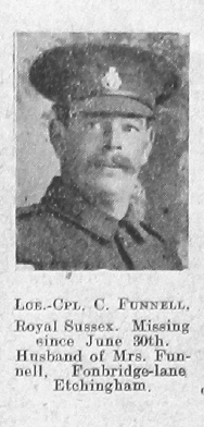 Charles Funnell