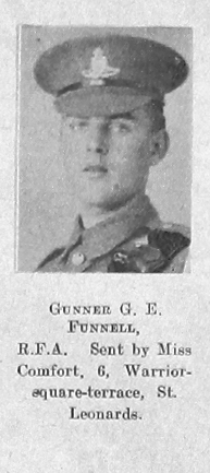 Funnell, George E