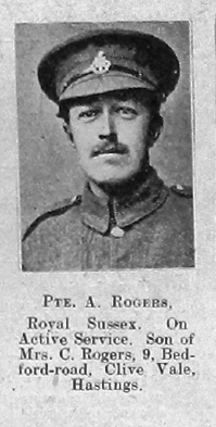 Rogers, A