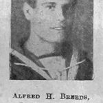 Alfred H Breeds